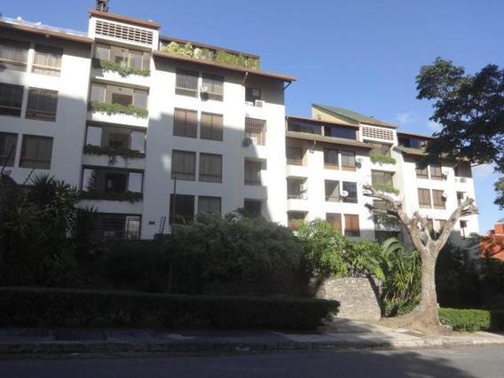 Bello Apartamento En Clnas De Valle Arriba Anais 20-4604