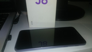 Samsung J8 64gb 4gb Ram Octa Core Usado