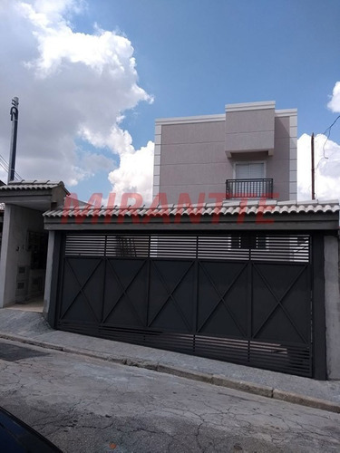 Cond. Fechado Em Jardim Yara - São Paulo, Sp - 343794