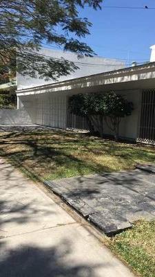 Renta Casa Jardines Del Sol $ 28,000 Ideal Oficinas
