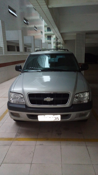 Blazer Dlx 4x4 Diesel Turbo Intercooler 2001