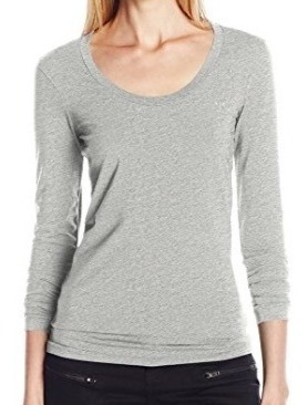 Blusa Playera Dama Armani Exchange A|x Hot Sale Oferta
