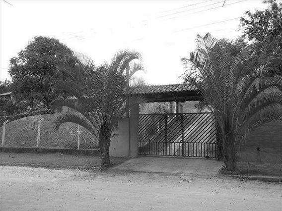 Chácara Com 2 Dorms,loteamento Panorama Tropical, Amparo - V1321