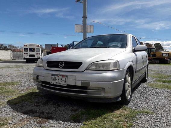 Chevrolet Astra 2003 1.8 5p Elegance F At