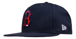 Gorra New Era Red Sox De Boston 59fifty Batting Practice