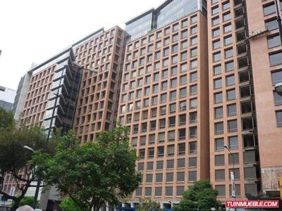 Oficinas En Alquiler - Chacao - 19-10040