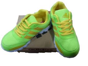 Zapatos adidas Lightning Niño Y Niña