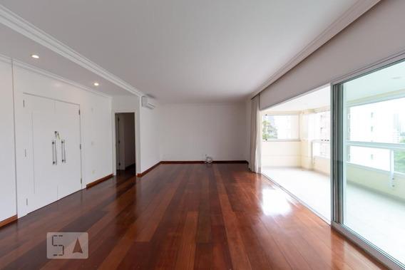 Apartamento No 8º Andar Com 3 Dormitórios E 3 Garagens - Id: 892989739 - 289739