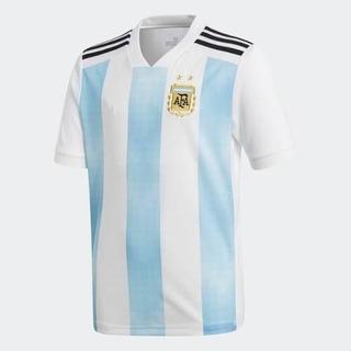 Camiseta Seleccion Argentina 2018. Titular Adultos !! Envios