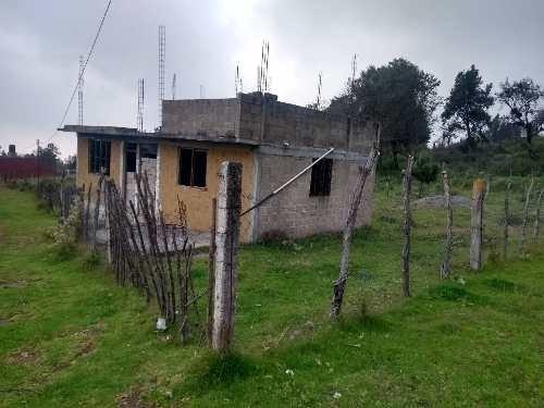 Remate De Casa En Obra Negra