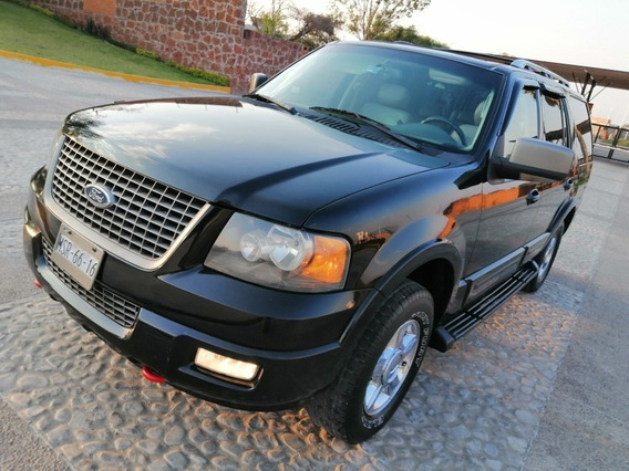 Ford Expedition 2005 5.4 Limited Piel 4x4 At