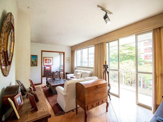 Apartamento A Venda Em Rio De Janeiro - 12529
