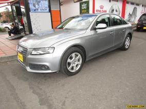 Audi A4 Multitronic