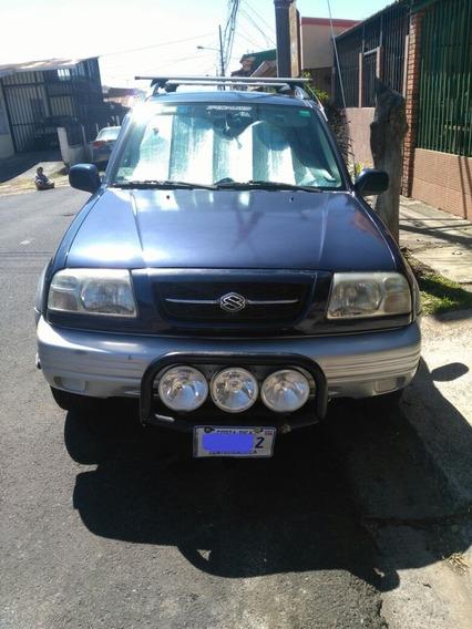 Suzuki Grand Vitara 1999 4x4