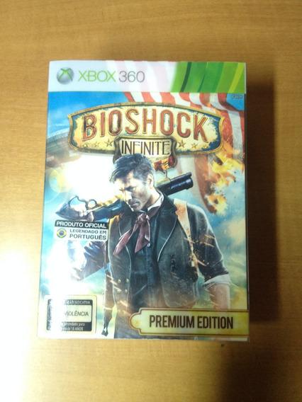 Bioshock Infinite Xbox 360 Premium Edition