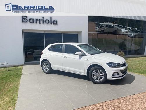 Volkswagen Polo Comfortline 2021 0km - Barriola