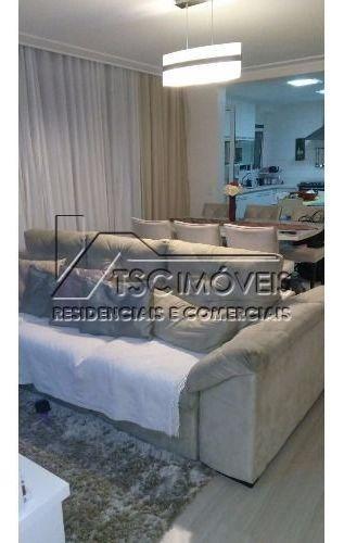 Apartamento 03 Dormitorios 02 Suites 02 Vagas 110m2 Não Morumbi