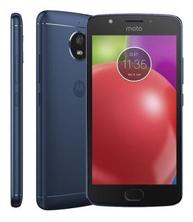Lote 10 Motorola Moto E4 Azul Xt1763 16gb Original Lacrado