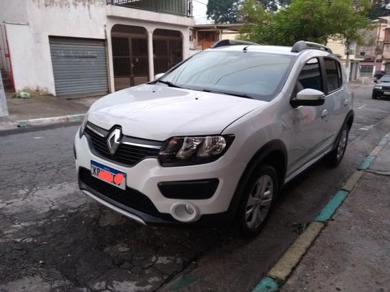 Renault Sandero Stepway 1.6 16v Sce 5p 2018