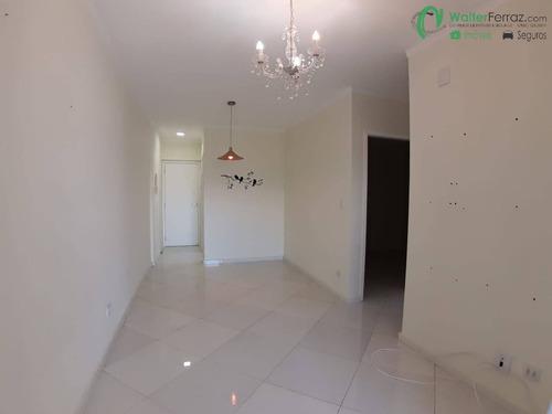 Imagem 1 de 15 de Surpreenda Se Vista Livre 2 Dormitórios 1 Suíte No Bairro Da Vila Mathias - 2698
