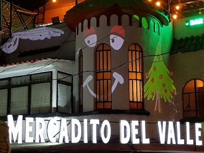 Renta Locales Para Comida En Mercadito Del Valle