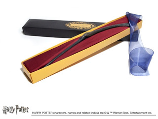Varita Harry Potter Original Caja Ollivanders Bellatrix