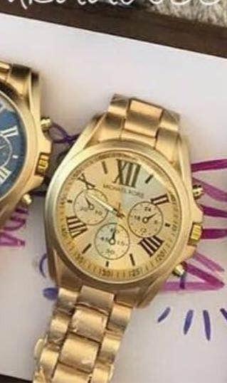 Relógio, Feminino