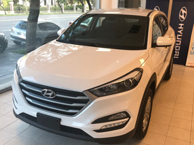Hyundai Tucson 2wd N At Style 0 Km 2018