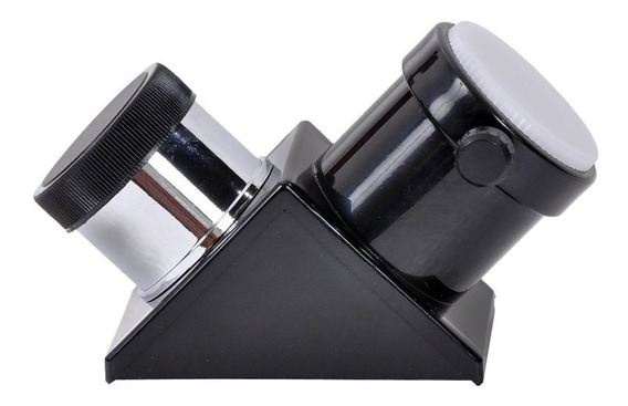 Prisma Diagonal 90 Graus Telescópios Padrão 1,25 ( 32mm ) Sk
