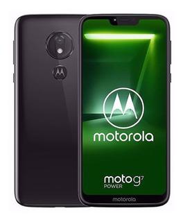 Motorola Moto G7 Power 64gb 4gb Ram Dual Sim Camara 12mpx