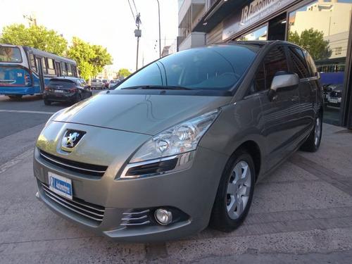 Peugeot 5008 Allure 7p 1.6