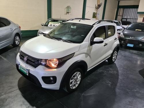 Fiat Mobi 2019 1.0 Way