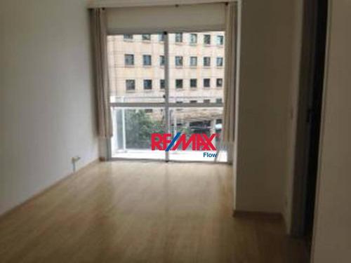 Imagem 1 de 30 de Apartamento Com 67m² Sendo 1 Suíte E 1 Vaga De Garagem - Moema - Ap9267