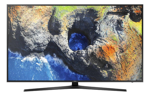 "Smart TV Samsung Series 6 UN75MU6100GXZD LED 4K 75"" 100V/240V"