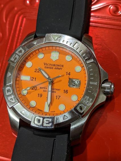 Reloj Victorinox Divemaster 50 Atm