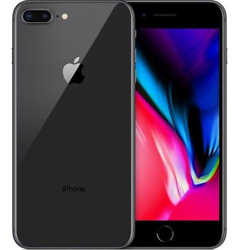 iPhone 8 Plus Libre De 64gb Envio Gratis Como Nuevo