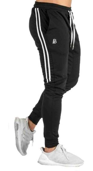 Pantalón Babucha Jogging Gym Hombre