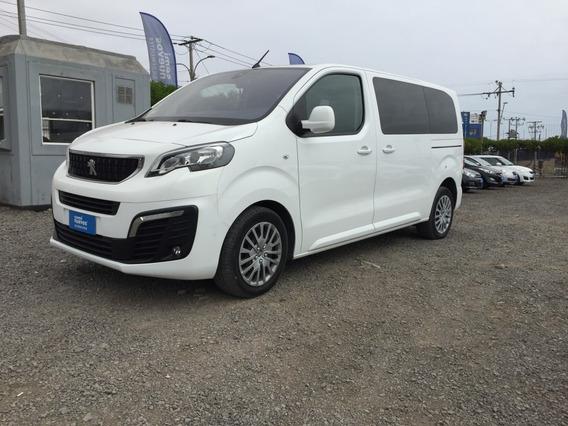 Peugeot Traveller Bus L2 9as Bhdi 150 H
