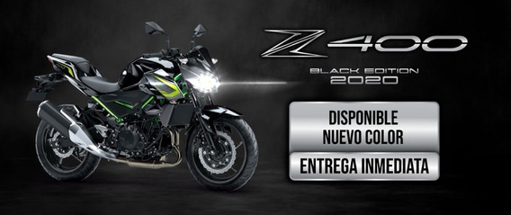 Kawasaki Z400 Abs 0km Krt Version 2020 Summer Sale