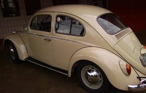 Imagem 1 de 3 de Volkswagen Fusca