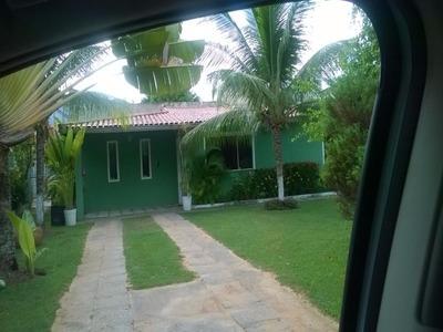 Sitio Residencial Em Lauro De Freitas - Ba, Caji - St00014