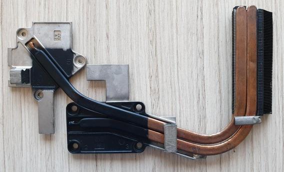 Dissipador Asus K45vm C/ Vídeo Dedicado