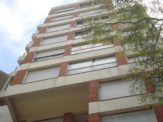 Venta Apartamento 1 Dormitorio Parque Rodó Montevideo Urraca