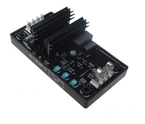 Imagen 1 de 4 de Friday Parte Avr R230 Módulo De Electrónica Del Regulador De