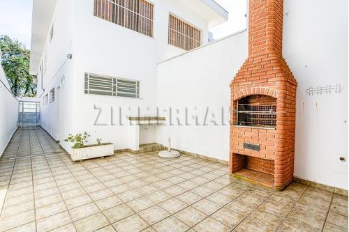 Imagem 1 de 15 de Casa - Alto De Pinheiros - Ref: 132810 - V-132810