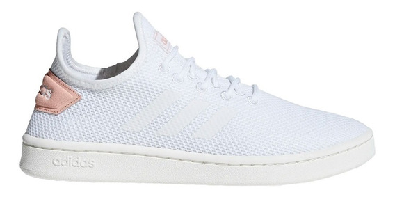 Tenis Atleticos Lifestyle Court Adapt Mujer adidas F36476