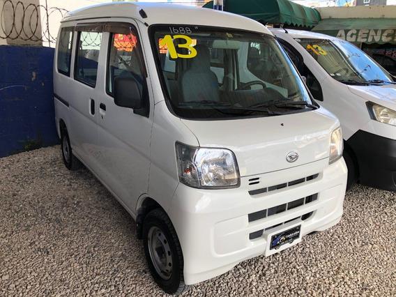 Daihatsu Hijet 2013 Oferta