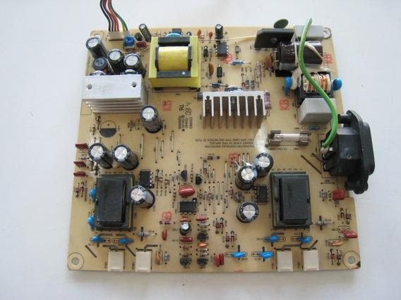 Placa Fonte Monitor Lenovo L1700pc- 6832166700p01 Ptb-1667