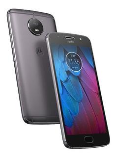 Motorola Moto G5s 4g 32gb Cam16mpx Sensor Huella Octacore