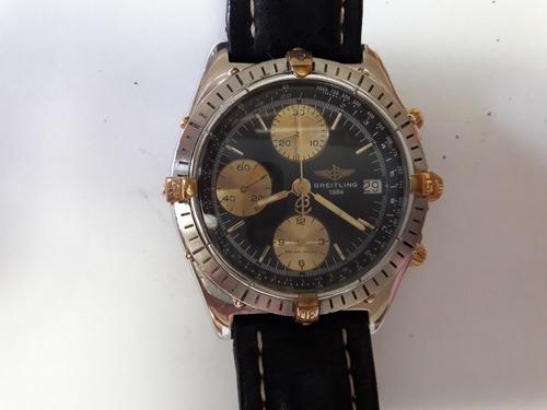Breitling Chronomat Automatic Chrono - Menor Valor Do Site!!